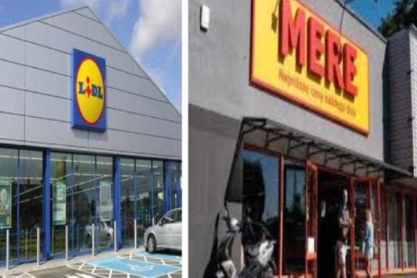 «Χαστούκι» στα Lidl: Ποια είναι τα ρωσικά σούπερ μάρκετ «Mere» που έρχονται στην Ελλάδα - Τιμές-σοκ!
