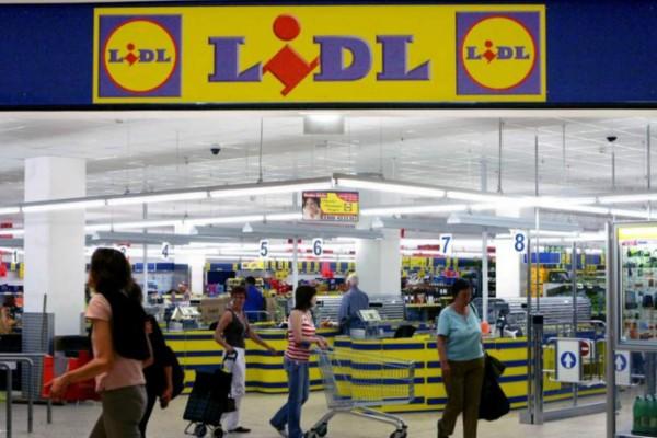 Σάλος με Lidl - Προειδοποιεί τους καταναλωτές:
