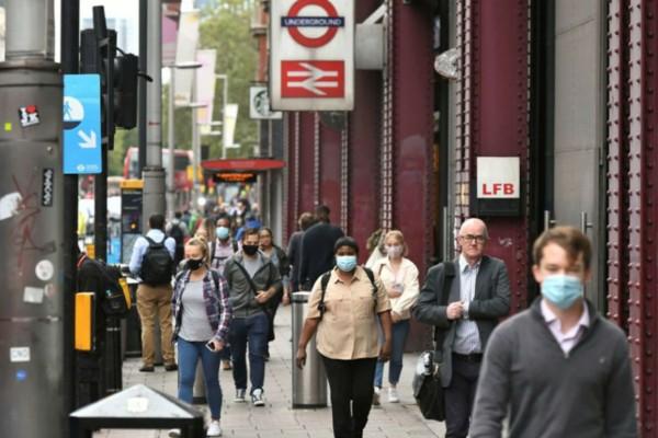 Συναγερμός: Lockdown στο Λονδίνο
