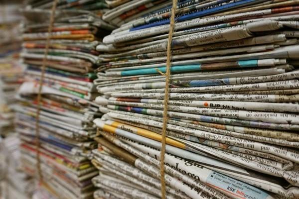 «Λουκέτο» γνωστής ελληνικής εφημερίδας