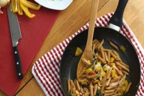 5 λάθη που κάνουν όλοι όταν μαγειρεύουν μακαρόνια