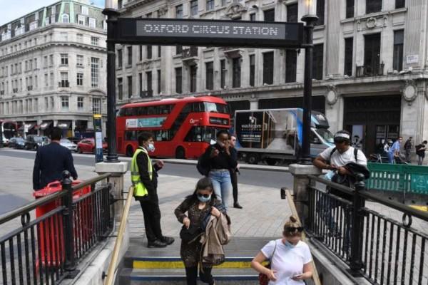 Βρετανία: Στα όρια του lockdown το Μάντσεστερ - Αντιδράσεις από τον δήμαρχο και τους βουλευτές