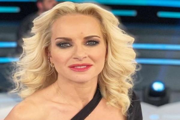 Άσχημες εξελίξεις με τη Μαρία Μπεκατώρου: Ανακοινώθηκε η είδηση