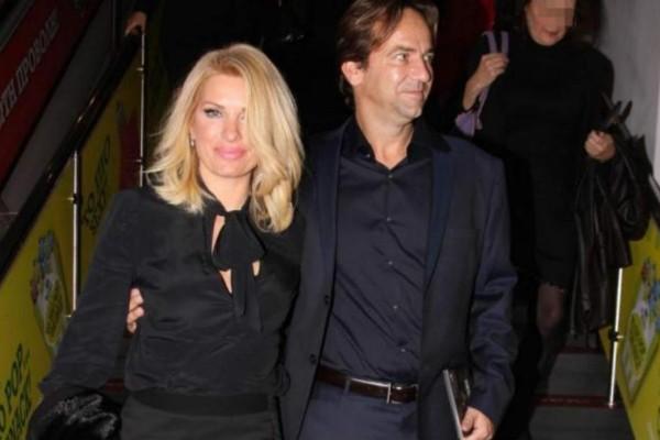 Ματέο Παντζόπουλος: Έκανε...