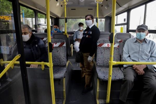 24ωρη απεργία στο Δημόσιο την Πέμπτη 15/10 - Χειρόφρενο σε λεωφορεία, τρόλεϊ, ΚΤΕΛ