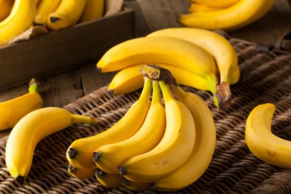 Μπανάνα: Τι θα συμβεί αν τρώτε δύο τεμάχια καθημερινά για ένα μήνα - Τα ευεργετικά οφέλη της (Video)