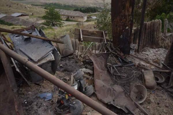 Σοκ στο Ναγκόρνο-Καραμπάχ: Νεκρός ποδοσφαιριστής από τα πυρά Αζέρων-Αρμενίων
