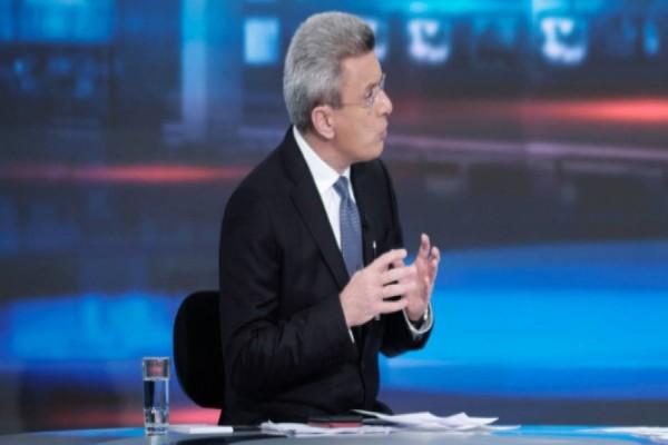Απόλυτη τραγωδία για τον Νίκο Χατζηνικολάου