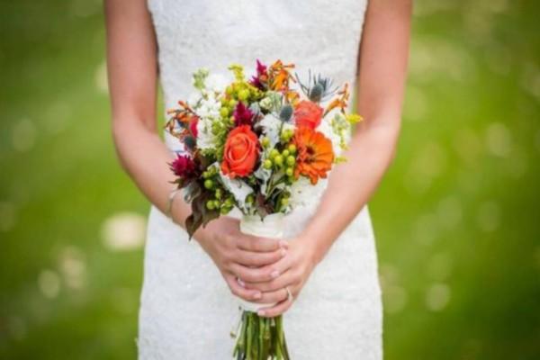 25χρονη νύφη νεκρή σε γάμο: Το μοιραίο λάθος και η απίστευτη τραγωδία που συγκλονίζει!
