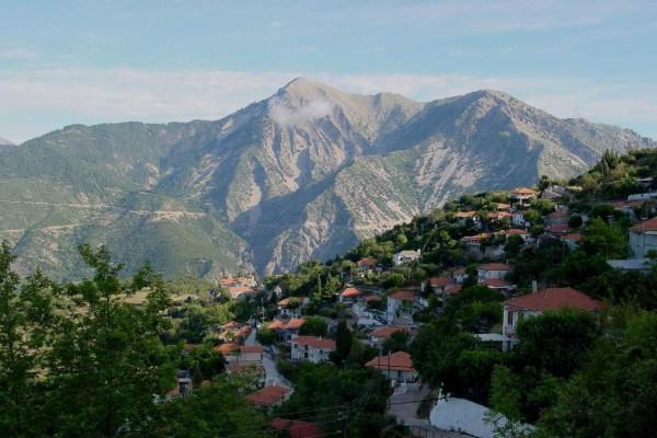Αυτό είναι το covid free χωριό της Ελλάδας - Ούτε ένα κρούσμα δεν έχει εντοπιστεί