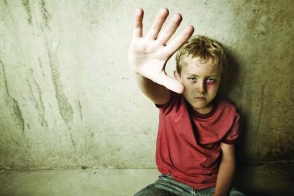 Θεσσαλονίκη: Βασάνιζαν 5χρονο επειδή ήταν... άτακτος