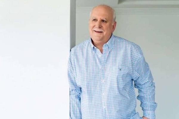 «Βαρύ» πένθος για τον Γιώργο Παπαδάκη - Θλίψη στον ΑΝΤ1