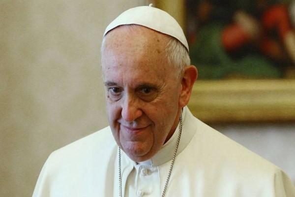 Βρέθηκε επιβεβαιωμένο κρούσμα κορωνοϊού στην κατοικία του πάπα