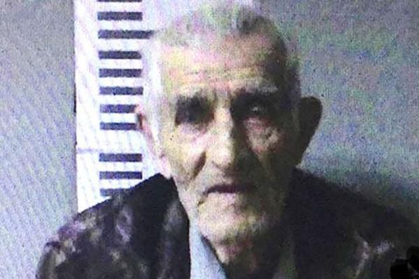 72χρονος παππούς κρυβόταν σε ένα δάσος για πάνω από 20 χρόνια - Ο λόγος θα σας σοκάρει