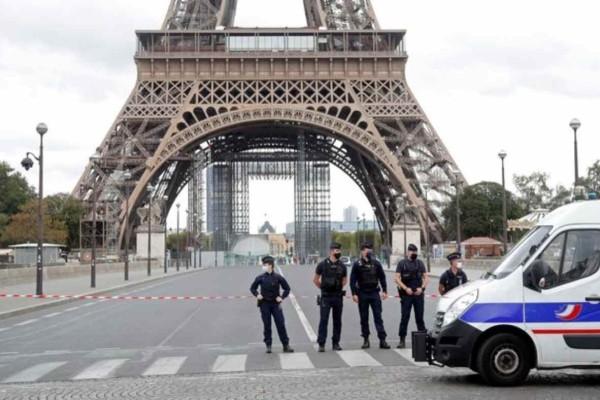 Χάος στο Παρίσι: Για αυτό το λόγο έγινε ο αποκεφαλισμός