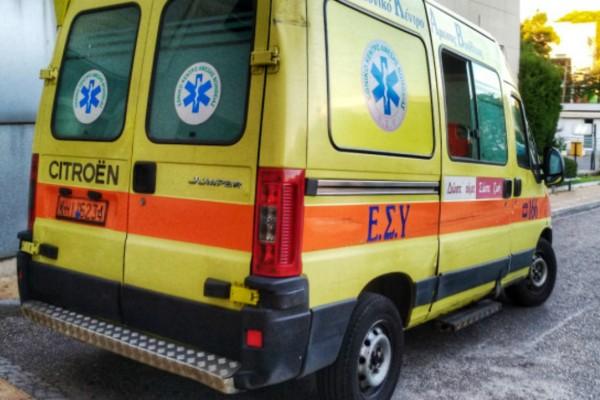 Θρήνος στην Αχαΐα: Πέθανε 9χρονο αγοράκι σε σχολείο