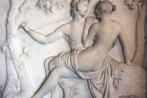 Πώς έκαναν πρόταση γάμου οι Αρχαίοι Έλληνες;