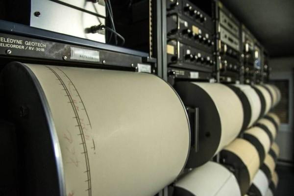 Σοκ: Σεισμός 7,5 ρίχτερ - Προειδοποίηση για τσουνάμι