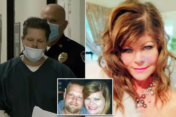 36χρονος σκότωσε, διαμέλισε και έφαγε την καρδιά και τον εγκέφαλο 46χρονης - Φρικιαστικές λεπτομέρειες (Video)