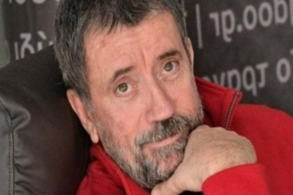 «Εγκεφαλικό» για τον Σπύρο Παπαδόπουλο - Δύσκολες στιγμές