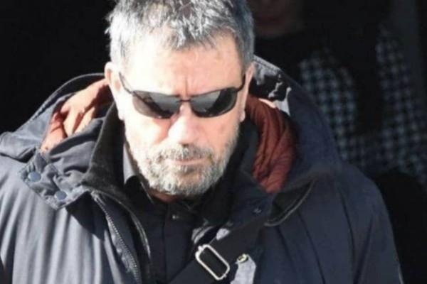 Δύσκολες στιγμές για τον Σπύρο Παπαδόπουλο: Η τραγική είδηση που κάνει τον γύρο του διαδικτύου εδώ και λίγες μέρες!