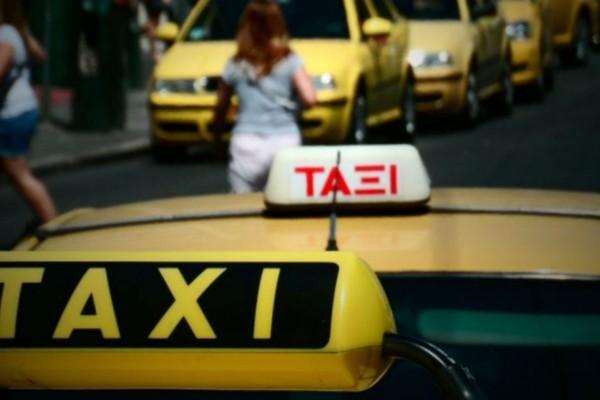 Συναγερμός στη Λαμία: Θετικός στον κορωνοϊό οδηγός ταξί