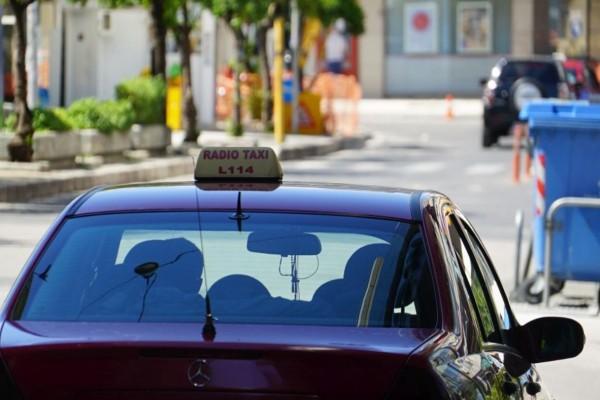 Λαμία: Οδηγός ταξί θετικός στον κορωνοϊό