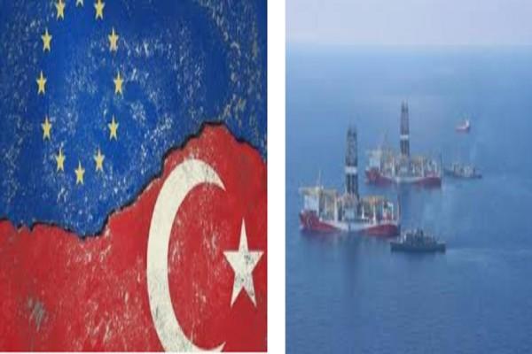 «Χαστούκι» στην Τουρκία - Τελεσίγραφο Γαλλίας-Γερμανίας μετά τις ενέργειές της στην ανατολική Μεσόγειο