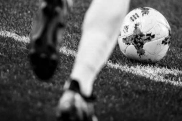 Θρήνος: Νεκρός Έλληνας ποδοσφαιριστής στα 39 του
