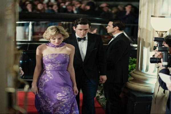 Το νέο trailer του The Crown - Κάρολος και Νταϊάνα στο επίκεντρο