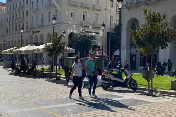 Νέα μέτρα για τον κορωνοϊό σήμερα - Προς lockdown η Θεσσαλονίκη