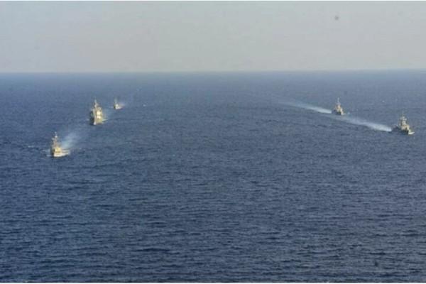 Σε θέση ετοιμότητας οι Ένοπλες Δυνάμεις για το Oruc Reis - Κινητοποίηση στην Ανατολική Μεσόγειο (εικόνες)
