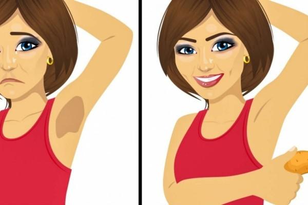 10 τροφές που θα βοηθήσουν το δέρμα σας να φαίνεται ομορφότερο
