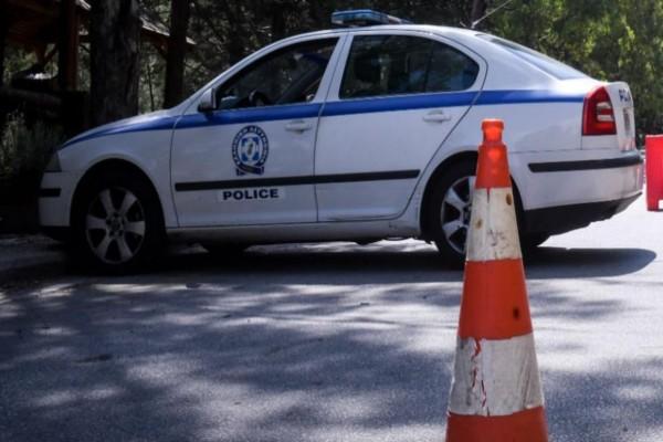 Θρίλερ στον Βόλο: Νεκρός 46χρονος σε θανατηφόρο τροχαίο