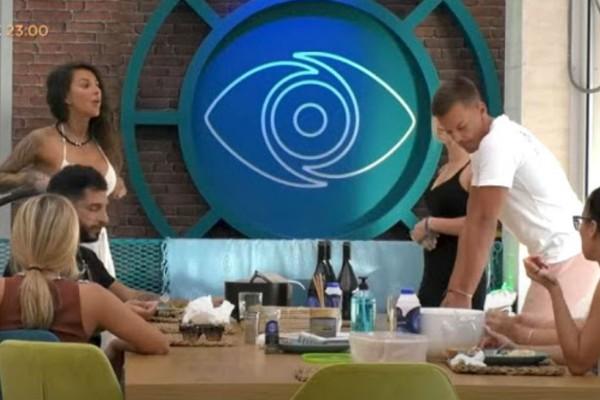 Τσίτσιδι παίκτρια στο Big Brother! Κατέβασαν άρον άρον το live streaming (photo)