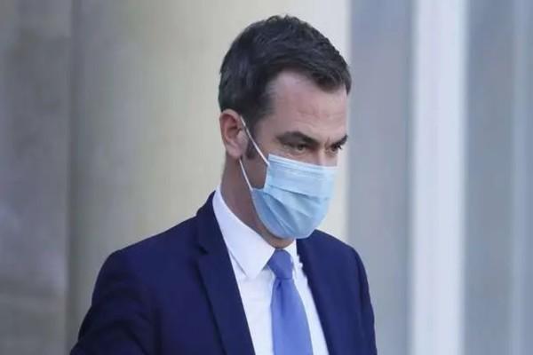 Κορωνοϊός: «Ντου» στο σπίτι του Γάλλου υπουργού Υγείας