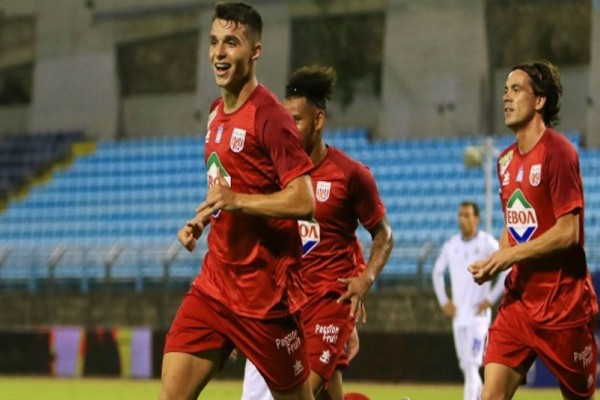 Super League: Ασταμάτητος ο Βόλος - Πέρασε και από τη Λαμία