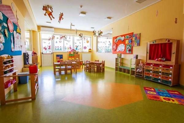 92.000 παιδιά θα ενταχθούν φέτος στους βρεφονηπιακούς σταθμούς με voucher