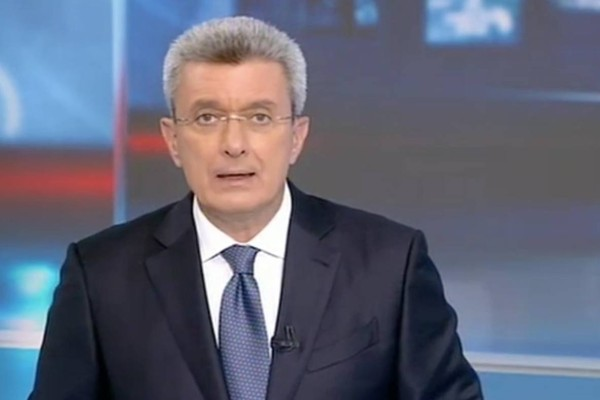 Σε κατάσταση αμόκ ο Νίκος Χατζηνικολάου - «Διέλυσε» με τρόπο τον…