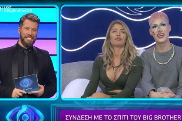 Big Brother: Έξω φρενών ο Ανδρέας Μικρούτσικος - Τα έβαλε με τον Θέμη