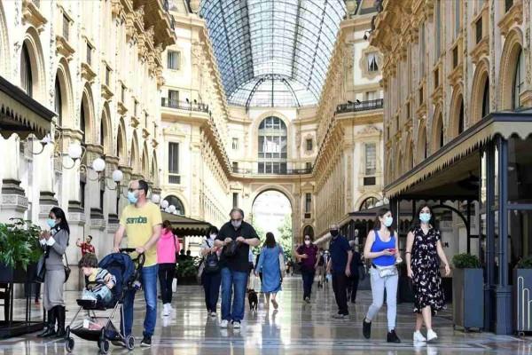 Ο κορωνοϊός κυκλοφορούσε στην Ιταλία ήδη από το περασμένο φθινόπωρο