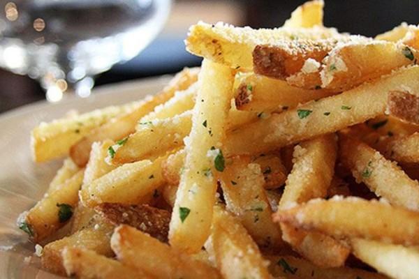 Σοκ με τις τηγανιτές πατάτες - Ποιο τεράστιο λάθος προκαλεί καρκίνο