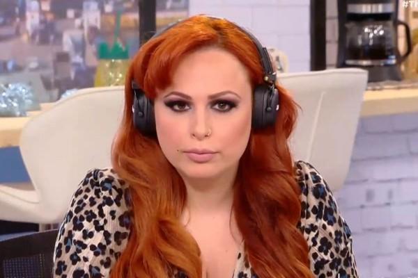 30χρονη Μαρία: «Ο 47χρονος σύντροφος μου 2 χρόνια μετά την σχέση δεν με...» (Video)