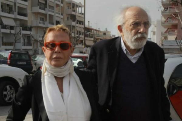 Αλέξανδρος Λυκουρέζος: Αυτή είναι η πρώτη του γυναίκα πριν την Ζωή Λάσκαρη