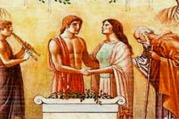 Θάνατος στην Αρχαία Ελλάδα: Πού πήγαιναν οι καλοί και πού οι κακοί άνθρωποι;