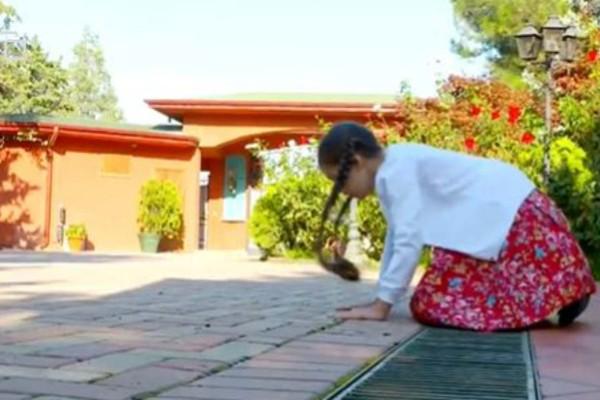 Η Elif βρίσκεται στον κήπο με τα γόνατά της ματωμένα: Όλες οι εξελίξεις