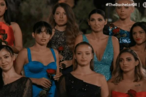 The Bachelor: Ξέσπασαν σε ουρλιαχτά οι παίκτριες με την ανακοίνωση του Βασιλάκου - Εκτός εαυτού η Νικολέτα
