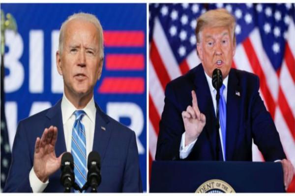 Εκλογές ΗΠΑ 2020: Αυτός είναι ο νέος Πρόεδρος της Αμερικής