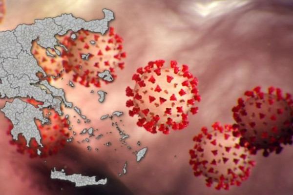 Κορωνοϊός: Επιτέλους «φως»! Κάτω από 300 κρούσματα σε Αττική και Θεσσαλονίκη