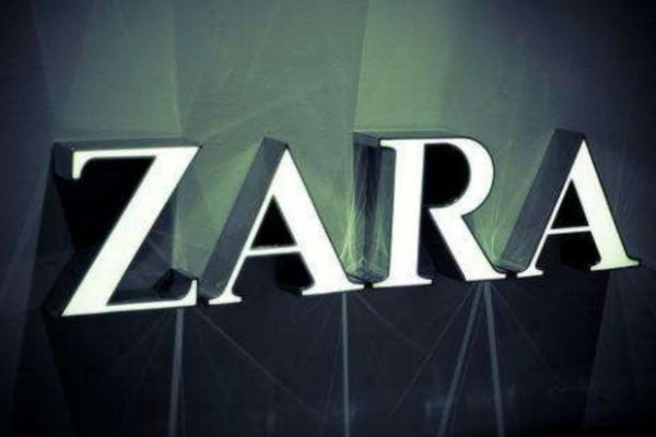 Βρήκαμε στα ZARA το παλτό που είναι η επιτομή της άνεσης!